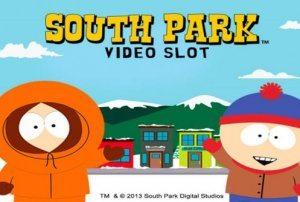 netent south park licentie kwijt