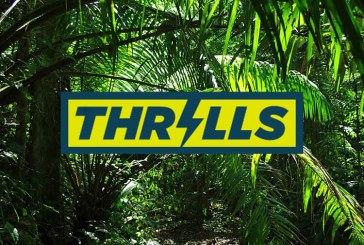 Thrills Casino – Jungle Spirit Promotie!