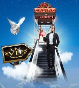Sloty Casino VIP