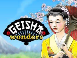 geisha wonders land of rising sun