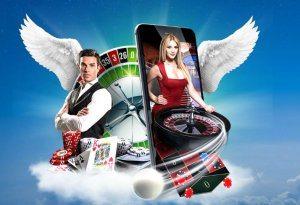 Sloty Casino live casino