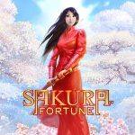 sakura fortune paaspromotie