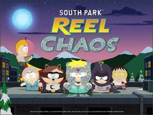 south park reel chaos netent licentie kwijt