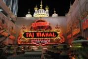 Trump Taj Mahal Casino wacht renovatie van $500 miljoen
