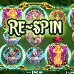 goldwyn's fairies re-spin screenshot