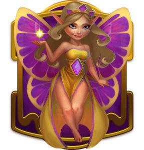 Goldwyn's Fairies Goldwyn
