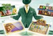 Cashwave Promotie bij Mr Green – Prijzenpot van €10.000!