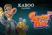 Mei en Juni Promoties Bij Kaboo Casino