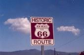 Thrills US Road Trip