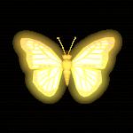 butterfly staxx Vlinder
