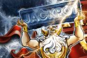 Hall of Gods Jackpot staat nu op meer dan 7 Miljoen!