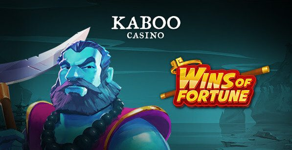kaboo wins of fortune