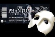 Exclusieve Phantom of the Opera Promotie bij Omni Slots