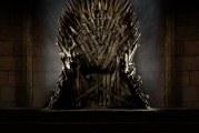 Guts Game of Thrones Promotie