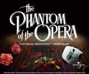phantom of the opera licentie problemen