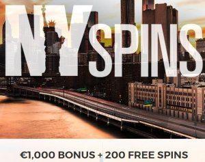 bonus nyspins
