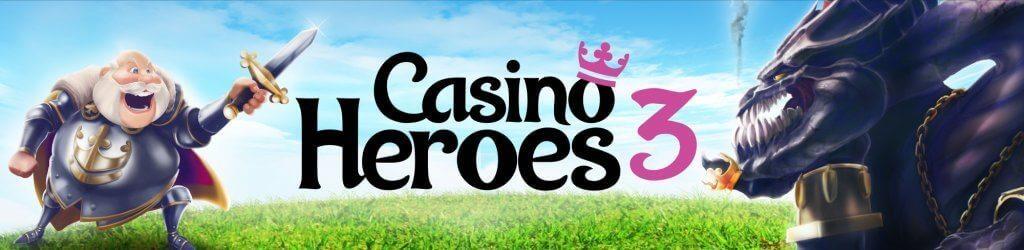 casino heroes langwerpig
