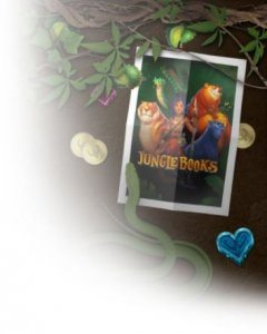cashdrop promo jungle books superlenny