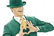 Seasons of Fun en Meer bij Mr Green Casino