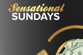 Cashdrop en Sensational Sunday Bij SuperLenny