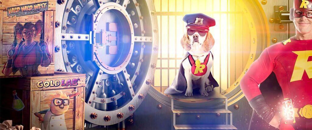 rizk honderden gratis spins great rizk casino robbery