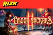 Bloedstollende Promotie bij Rizk Casino