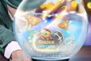Golden Fish Tank Promotie Bij Mr Green Casino