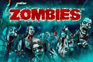 zombies netent Halloween