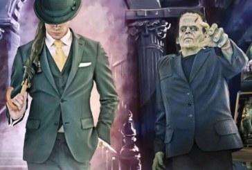 Win Geldprijzen bij Mr Green's Halloween Promotie