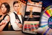 November X bij LeoVegas Online Casino