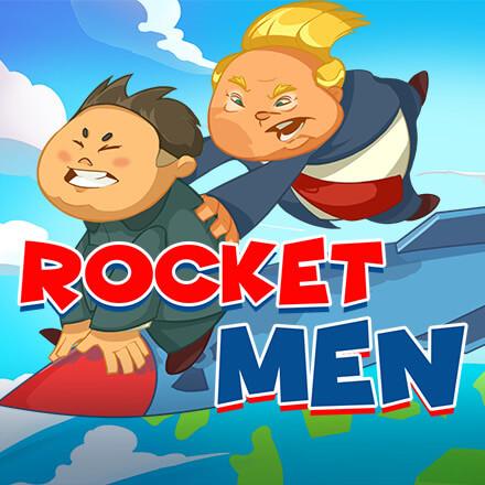 rocketmen logo