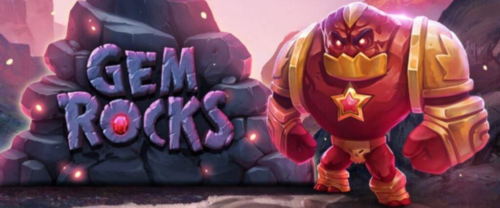 gem rocks logo