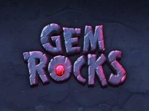 gem rocks logo vierkant