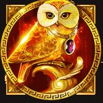 Golden Owl of Athena