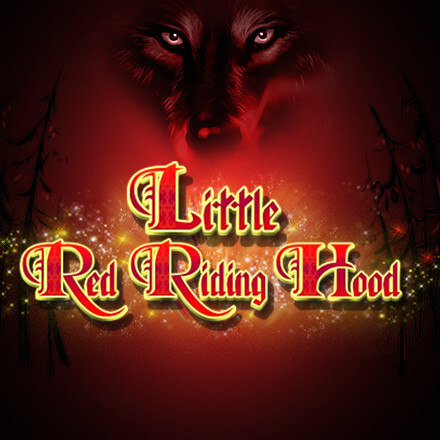 featured logo little red riding hood