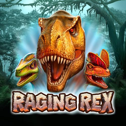 featured raging rex
