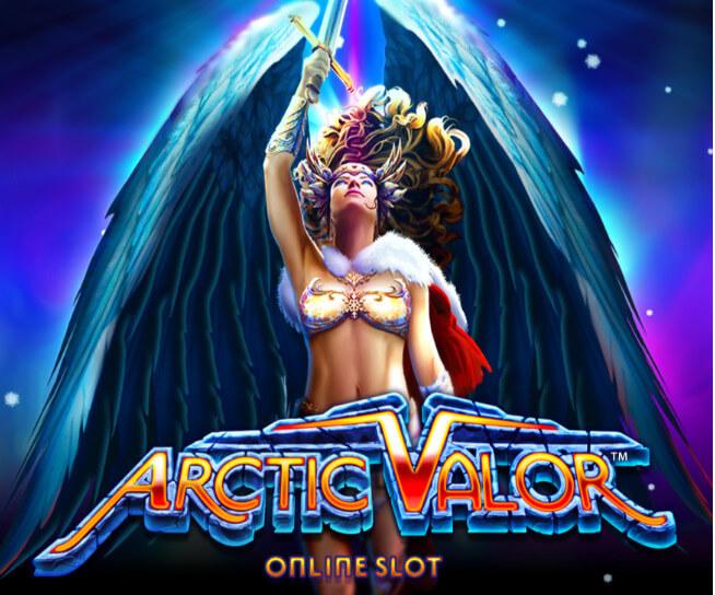 featured arctic valor