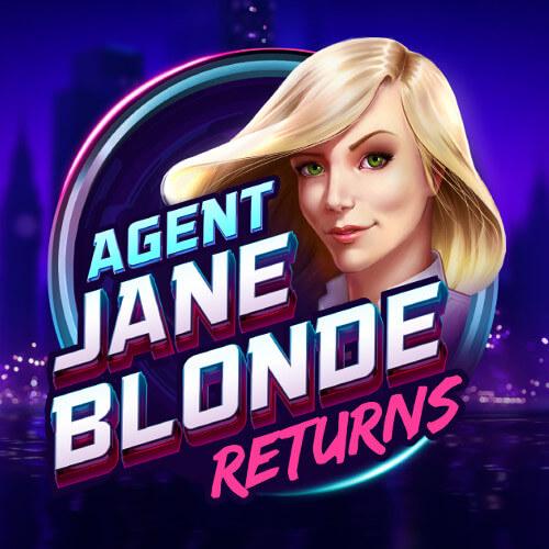 agent jane blond returns featured