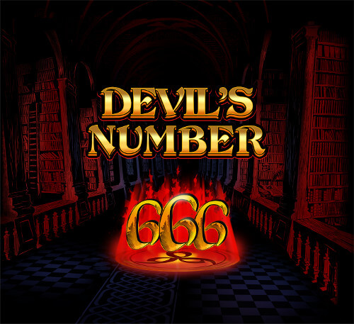 featured devils number