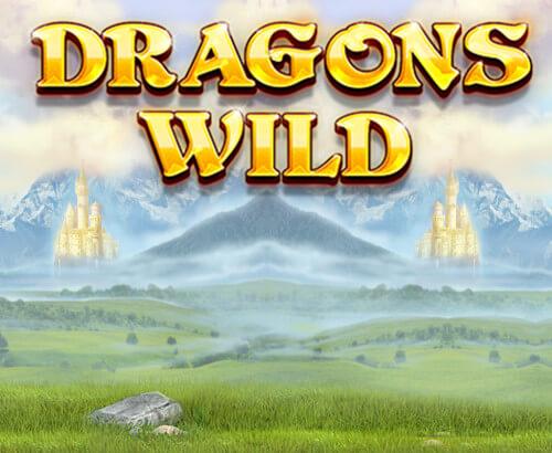 featured dragons wild