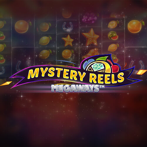 featured mystery reels megaways