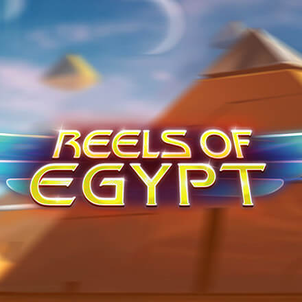 featured reels of egypt