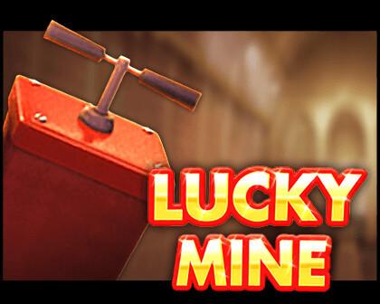 lucky mine featured