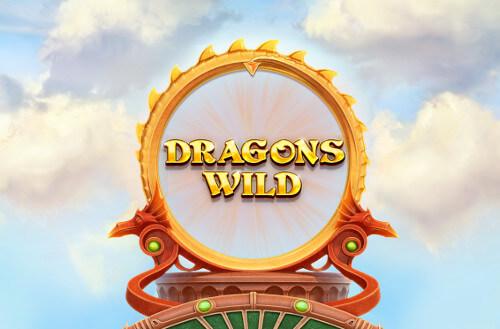 dragons wild