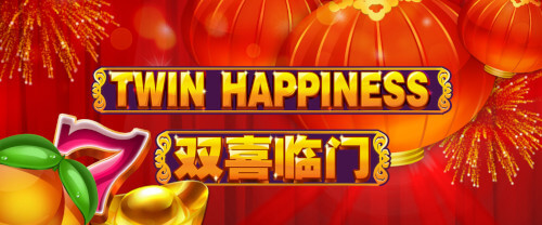 twin happiness netent