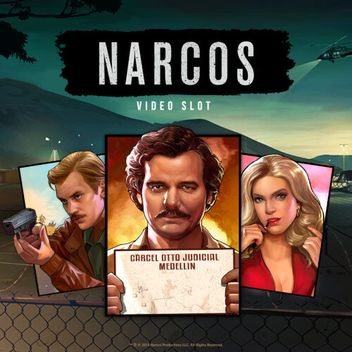 featured narcos