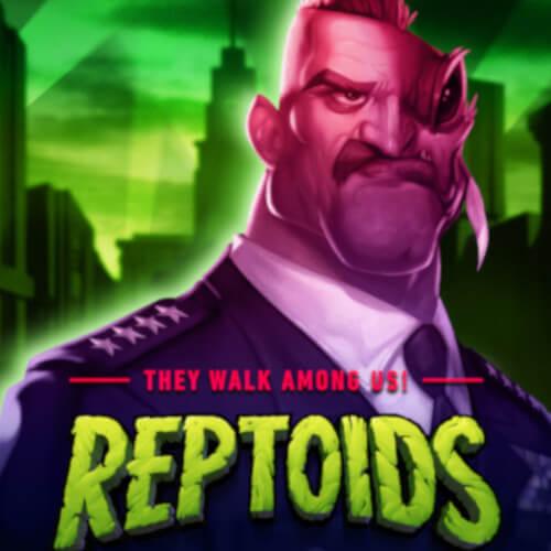 featured reptoids