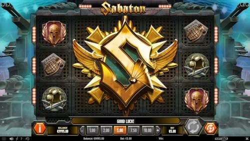 win big sabaton