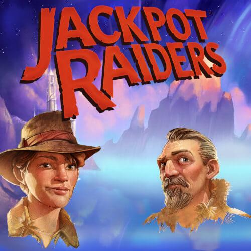 featured jackpot raiders