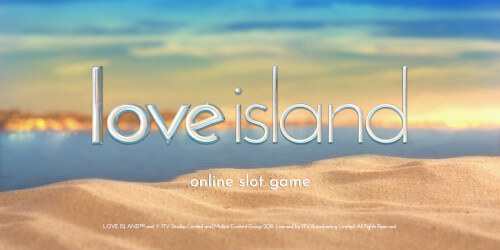 Love Island Slot Microgaming